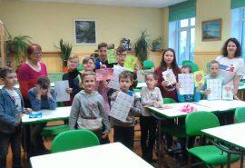 Šā gada 18. janvārī uz kārtējo nodarbību pulcējās Gudrinieku skolas dalībnieki